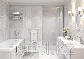 Кафель | Плитка настенная 30х60 Даллас | Dallas серый