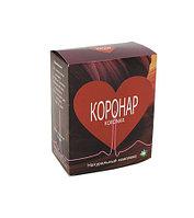 Коронар - Натуральный комплекс от гипертонии (чай)