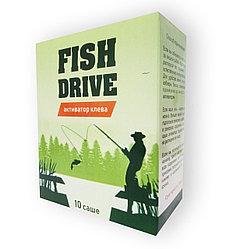 Fish Drive - Активатор клёва (Фиш Драйв)