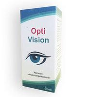 Opti Vision - Напиток концентрированный для глаз (Опти Вижн)