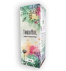 TordiNol - Спрей от молочницы( ТордиНол)