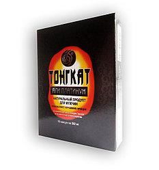 Тонгкат Али Платинум - капсулы для потенции 10капс