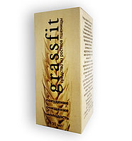 Grassfit - Капли для похудения из ростков пшеницы (Гроссфит)