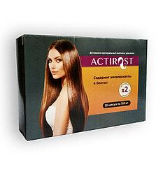 ActiRost - Витаминно-минеральный комплекс для волос (АктиРост)