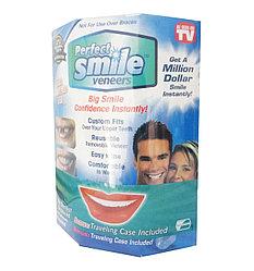 Perfect Smile Veneers - Съёмные Виниры для зубов (Перфект Смайл)