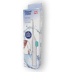 Power Floss - Ирригатор для полости рта и ухода за зубами (Пауер Флосс)