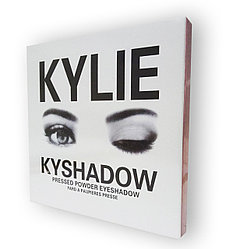 Палетка теней Kylie Kyshadow (Кайли)