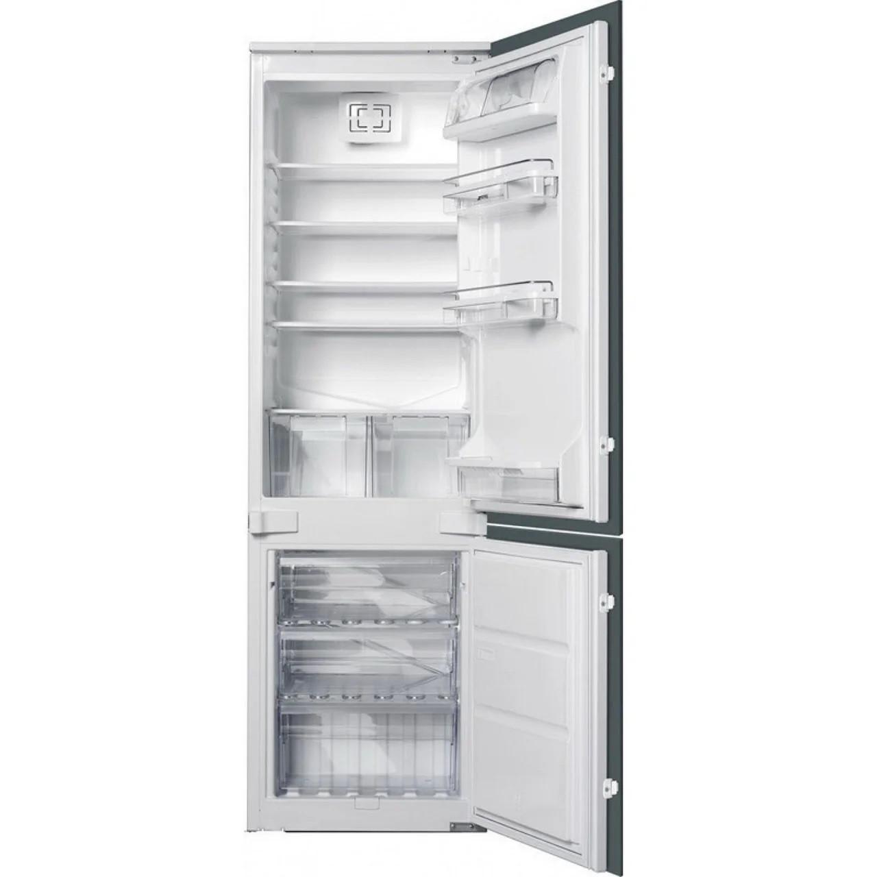Встраиваемый Холодильник Smeg CR324P