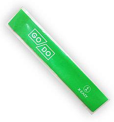 Go-Do - эспандер петля (зелёная)