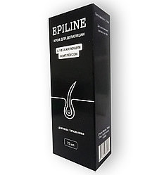 Epiline - Крем для депиляции (Епилайн)
