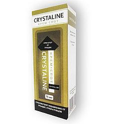 Crystaline - Крем-спот от прыщей (Кристалин)