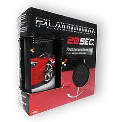 Паста для удаления царапин автомобиля Platinum 20 sec