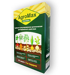 AGROMAX - Удобрение в саше (АгроМакс)