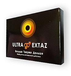 Ultra Extaz - Возбудитель мгновенного действия (Ультра Экстаз)