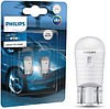 Автолампа Philips LED T10 6000K
