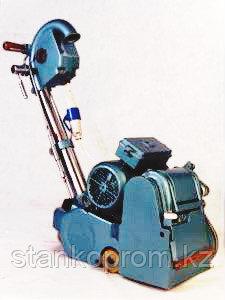 Паркетошлифовальная машина СО-301.1