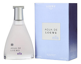 Agua De Loewe Ella 150ml