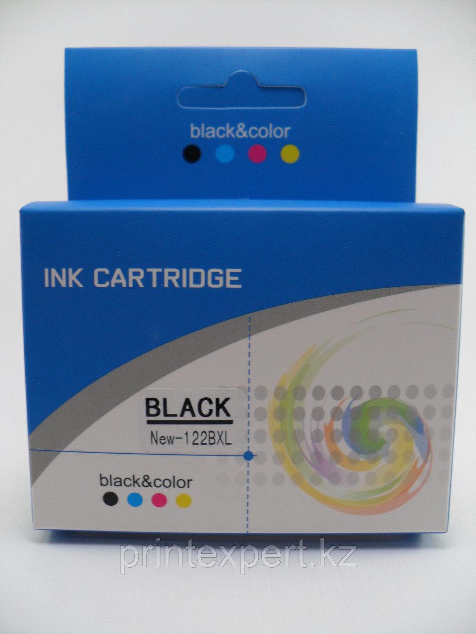 Картридж 122XL Black