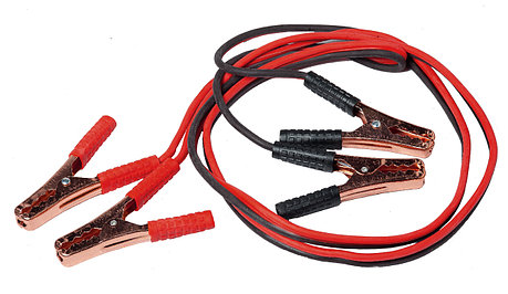 Стартовые провода proswisscar bc-200 2 м, фото 2