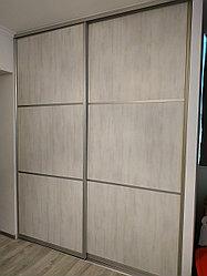 Шкаф купе встроенный, гардеробный