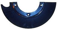 Диск защитный тормоза ЧМЗАП 99859-3502146/147, фото 1