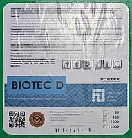 Беспенное дезинфицирующее средство Vortex BIOTEC D, канистра 24 кг