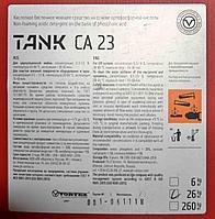 Tank CA 23 Кислотное беспенное моющее средство для оборудования, канистра 26кг