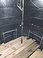Футеровка технологического оборудования, колонн и емкостей
