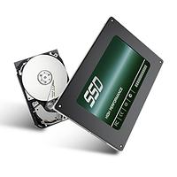 Жесткие диски (HDD,  SSD)