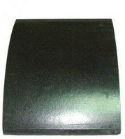 Накладка тормозной колодки ЧМЗАП 9990-3502105