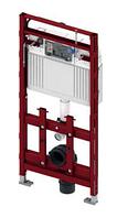 Застенный модуль TECElux 200 с регулировкой высоты