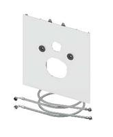 Стеклянная панель TECElux для TECEone