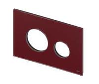 Лицевая панель TECEloop для панели смыва унитаза