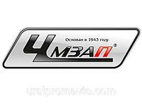 Подвеска задняя ЧМЗАП 9990-2910016 (без шин и дисков)