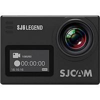 Экшн-камера SJCAM SJ6 LEGEND Black