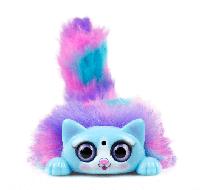 Интерактивная игрушка Fluffy Kitties котенок Molly