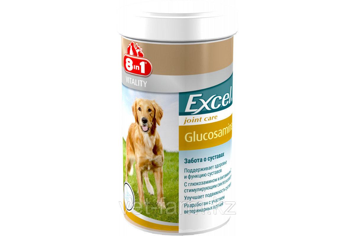 Глюкозамин 8in1 Excel  55 таб