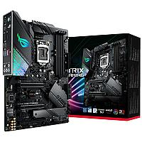 Мат.плата Asus Strix Z390-F Gaming, S1151