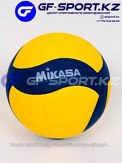 Волейбольный мяч Mikasa! Доставка Алматы и по всем городам РК!