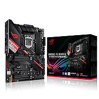 Мат.плата ASUS ROG Strix Z490-H Gaming,S1200