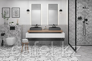 Кафель | Плитка настенная 20х60 Терраццо | Terrazzo
