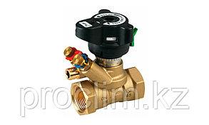 Клапан Danfoss MSV-BD, Ду = 25 мм, Kvs =9,5 м3/ч