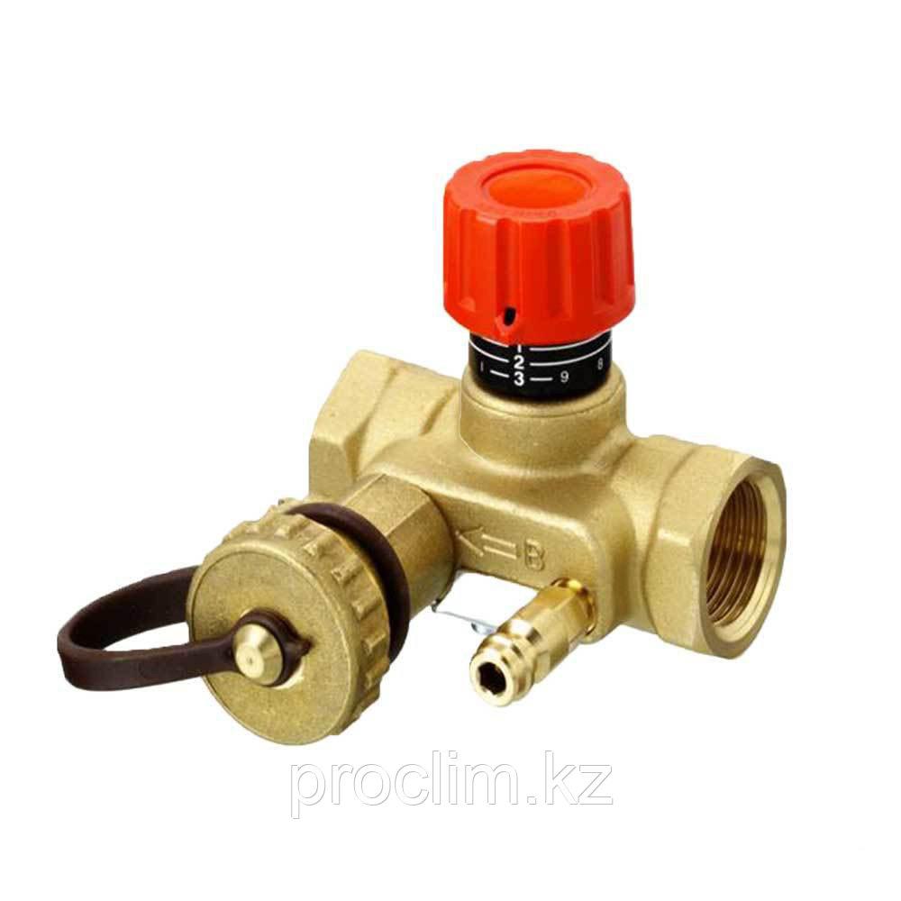 Клапан Danfoss USV-I, Ду = 40 мм, Kvs = 10,0 м3/ч