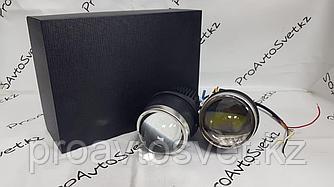 Bi LED противотуманные линзы 3000К 3.0 inch