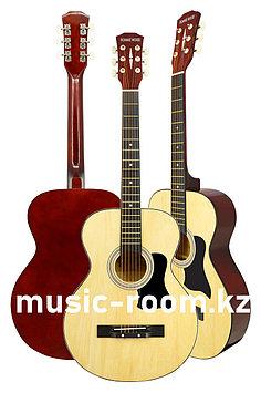 Гитара акустическая Ronnie wood AG38 N