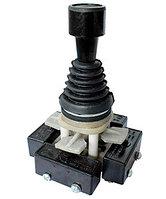 ПК12-21-822-54 УХЛ3, 380В/50Гц, 10А, без защиты от попадания стружки, рукоятка - 8 полюсов с пятью ф