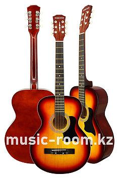 Гитара акустическая Ronnie wood AG38 SB