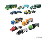 Hot Wheels Хотвилс Большие грузовики