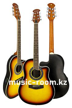 Гитара электроакустическая Adagio MDR-4119 SB