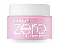 Очищающий щербет Banila Co Clean it Zero Cleansing Balm